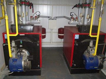 фото способы автоматизации газоснабжения