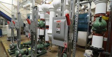как автоматизировать процесс отопления?
