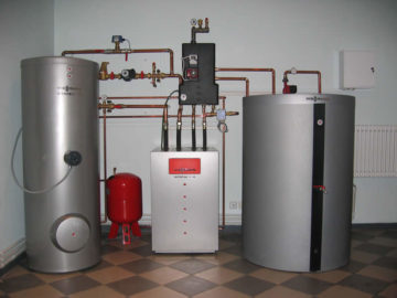 Монтаж систем отопления - что вам нужно знать?