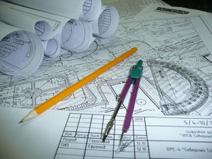 проект для строительства