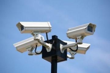 Системы для видеонаблюдения