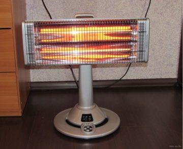Безопасное тепло